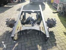 Renault Rear axle Renault P11150