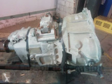 Nissan Boîte de vitesses M5-25 E pour camion CABSTAR