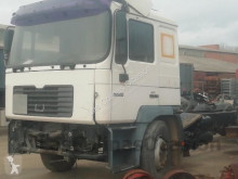 MAN LC Cabine 25284 pour camion