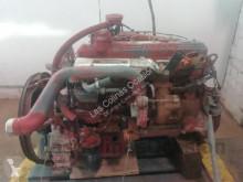 Fiat engine block