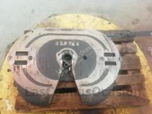 piezas de carrocería usado