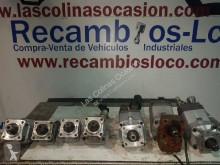 Volvo Pompe hydraulique 40 LTS 60 LTS 80 LTS pour camion