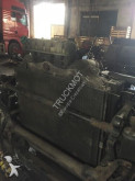MAN TGA Intercooler Komplet intercooler wody klima pour tracteur routier TGX