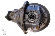 Scania differential / frame