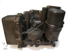 DAF oil cooler