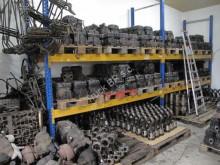 réservoir de carburant Scania