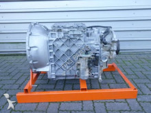 Renault Gearbox Renault AT2612D I-Shift Automatic gearbox