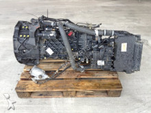 Renault Gearbox Renault 16S2221 TO Manual