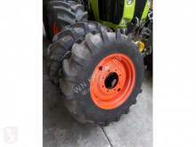 Michelin banden Compleet set banden met velg 13.6R24 16.9R34
