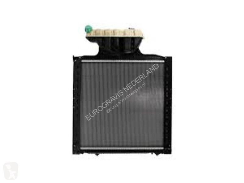 View images MAN Radiateur de refroidissement pour camion   / TGX truck part