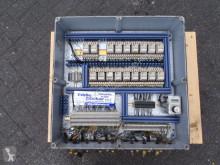 sistema elettrico usato