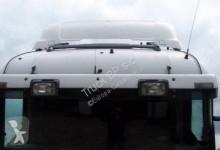 vrachtwagenonderdelen onbekend