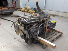 MAN 18.232 with ZF-GEARBOX (6 CYLINDER/ MANUAL PUMP)