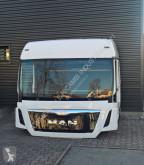 MAN TGX Cabine XLX pour tracteur routier Euro 5 Euro 6