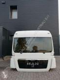 MAN TGX Cabine XLX pour tracteur routier medium roof
