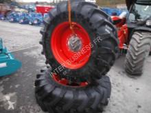 Michelin wheel / Tire