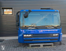 DAF CF85 Cabine CF65 CF75 Day pour tracteur routier CF65 CF75 Low Roof Short Cab Euro 5