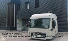 MAN TGX Cabine XXL pour tracteur routier