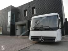 Euro Cabine MERCEDES-BENZ ACTROS AROCS MP4 ClassicSpace S / L 2300mm pour tracteur routier MERCEDES-BENZ ACTROS AROCS MP4 6