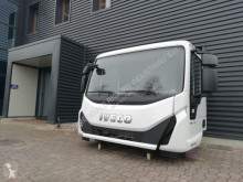 Iveco Eurocargo Cabine Euro 6 pour tracteur routier short cab low roof Euro 6