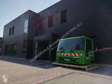 Iveco Eurotech Cabine EUROTRAKKER | pour tracteur routier EUROTRAKKER | low roof short cabin