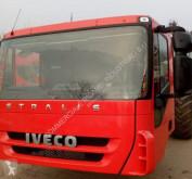 Iveco Stralis Cabine AD TRAKKER Euro 5 pour tracteur routier AD Trakker Euro 5