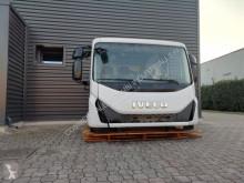 Iveco Eurocargo Cabine Euro 6 pour tracteur routier Low Roof, Short cab