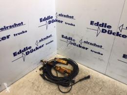 elektroinstalacje DAF