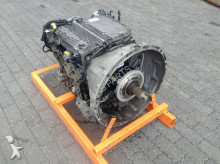 Renault Gearbox Renault AT2412E Optidrive Automatic gearbox