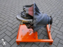 used differential / frame