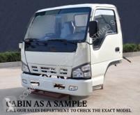 Isuzu Cabine CONFORT P pour camion CONFORT