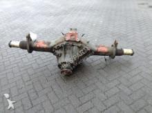 suspension DAF