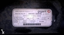 Gigant other spare parts