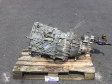 ZF ASTRONIC 12AS2130 TD 15.86-1.00