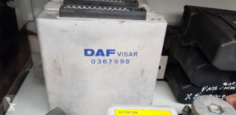 DAF electric system