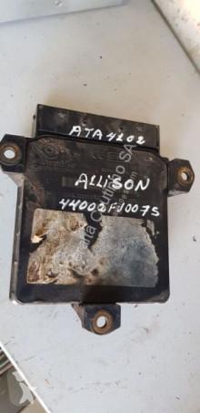 pièces détachées PL Allison Autre pièce détachée de transmission Centralina transmissão Transmission Control Module pour camion A43