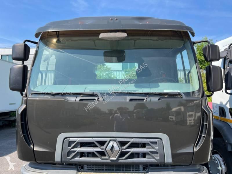 Voir les photos Pièces détachées PL Renault Gamme D Wide