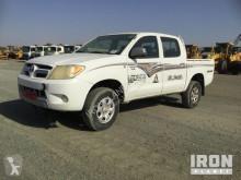 pièces détachées PL Toyota Hilux