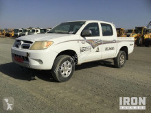 Toyota Hilux truck part