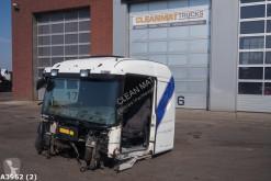 cabină Scania