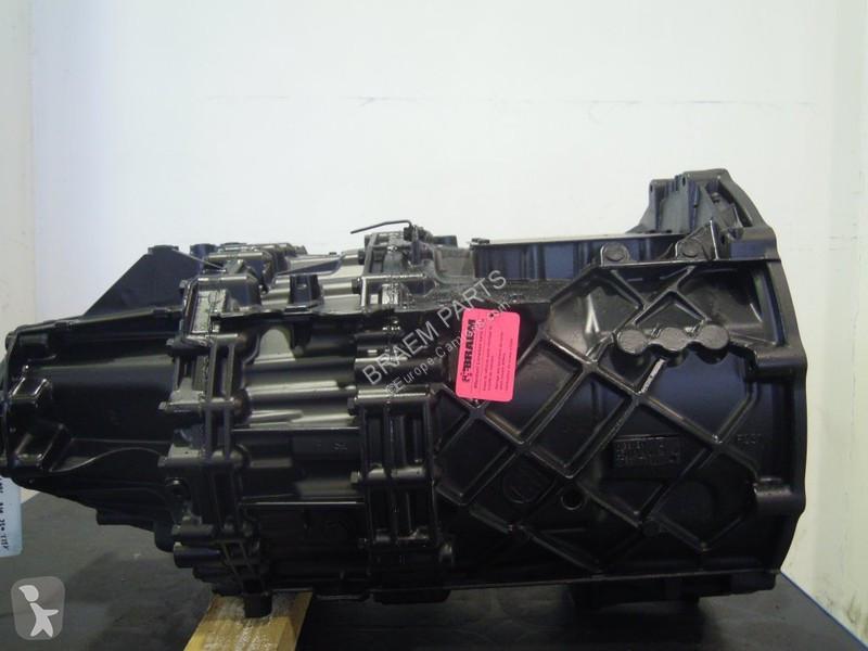 Voir les photos Pièces détachées PL ZF 12AS2330OD