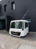 MAN Cabine TGS Euro 5 pour tracteur routier TGS Euro 5 Low roof, short cab