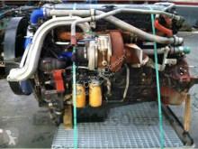 Iveco engine block