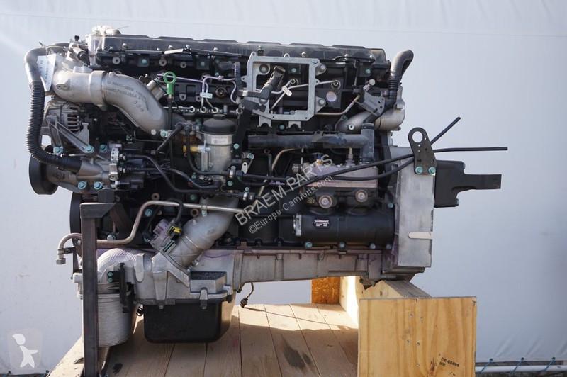 Voir les photos Pièces détachées PL MAN D2676LF26 440PS
