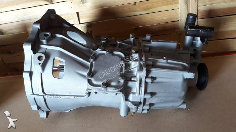 View images Iveco 2840.6 truck part