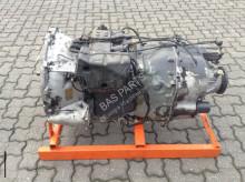 Volvo gearbox