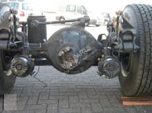 Volvo suspension