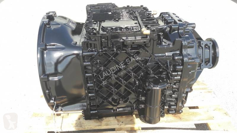 Ver as fotos Peças pesados Renault AT2412D . AT2412E