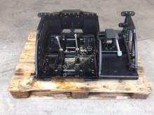 DAF Battery box DAF XF106