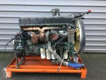 Volvo Engine Volvo D12A 380